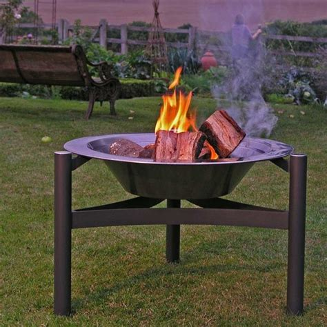 Buy Firepit Buy Dancook Firepit The Worm That Turned Revitalising Your Outdoor Space