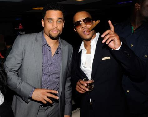 michael ealy takers quick flix the takers cast parties it up in vegas