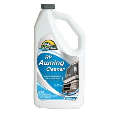 awning cleaner home depot camco 32 fl oz awning cleaner 41022 the home depot