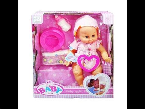 Boneka Susan Walking Doll boneka bayi tumbuh tinggi doovi