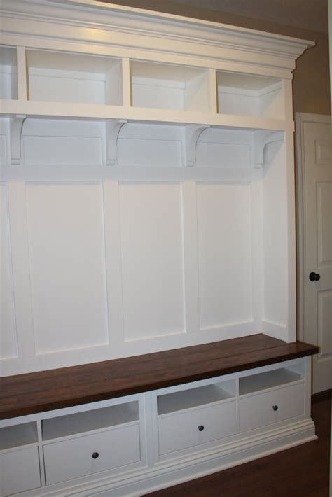 bench lockers for mudroom furniture mudroom lockers with bench for a neat and clean