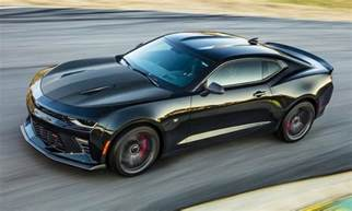 new chevy camaro ss 1le arrives get the details autotribute