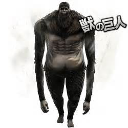 Who Is The Beast Titan Image Beast Titan Aot Game Png Attack On Titan Wiki