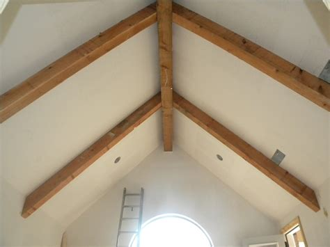 Cedar Paneling For Closets by David Carpentry Image Portfolio Coffered Ceilings Faux Beams