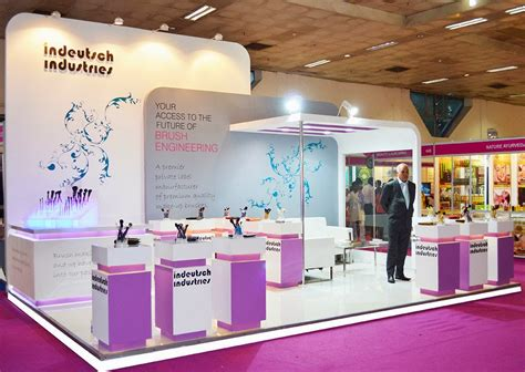 booth design china exhibition stall designers and booth fabricators delhi