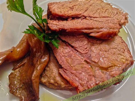 come cucinare un arrosto di vitello arrosto di vitello in salsa ai funghi by valentinaf pagina 1