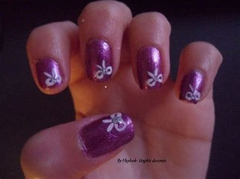 6 nail art tutorial facili unghie corte video tutorial 5 nail art unghie come fare un fiocchetto