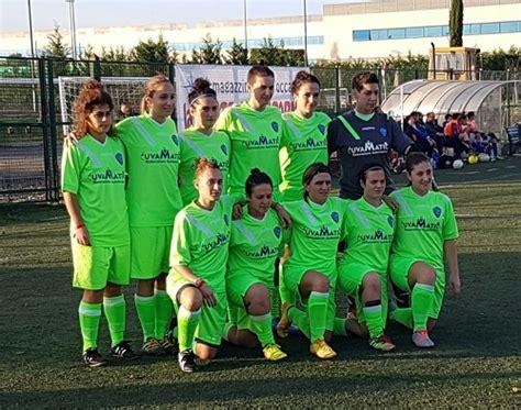 apulia roma calcio femminile roma decimoquarto apulia trani 1 0