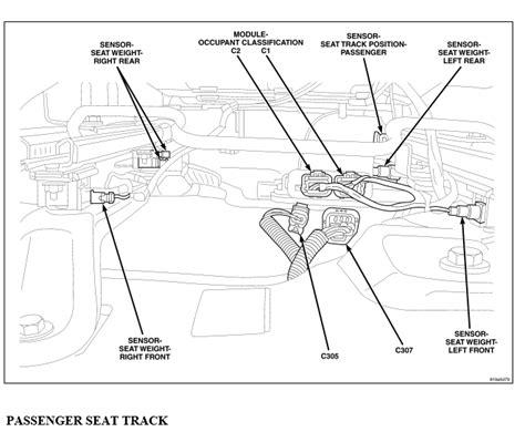 jeep wrangler jk airbag wiring diagram jeep auto parts