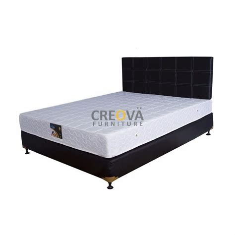 Matras Busa Bigland springbed set superior set toko jual furniture