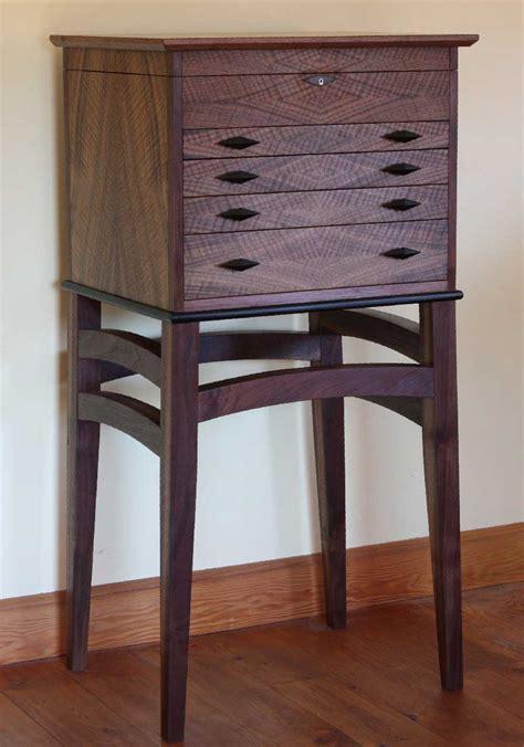 Handmade Flatware Storage Chest   House Furniture