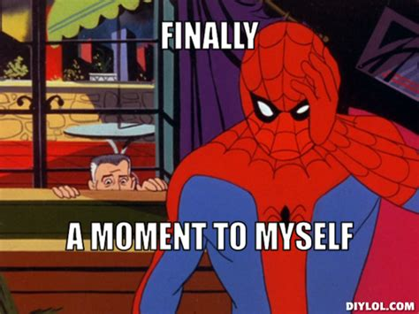 Spiderman Meme Creator - spiderman meme creator 28 images image 60s spiderman