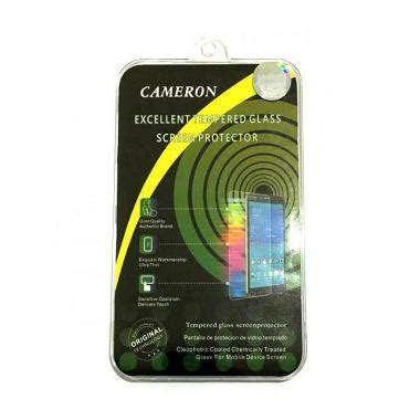 Cameron Screen Protector Iphone 4 jual cameron anti gores tempered glass screen protector