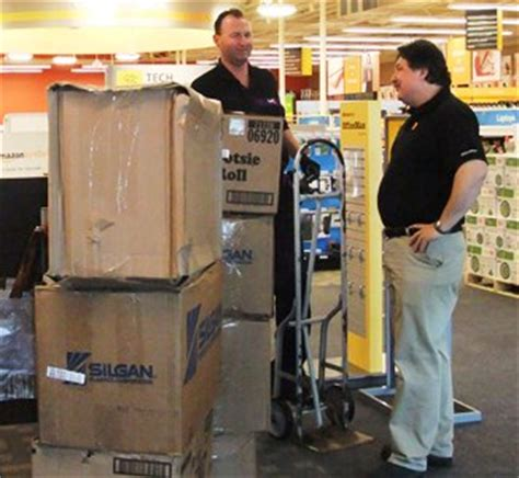 Office Max Fairbanks by Officemax Opens In Juneau