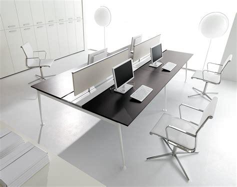 New Office Desk by Viktor New Office Desks Ivm Desk Ranges Msl Interiors