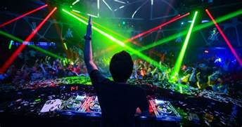 the guide to vegas nightclubs by day of the week vegas