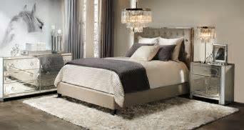 Modern Glam Furniture Fresh Bedroom Furniture Mirrored - Prague bedroom furniture set