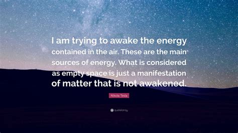 Tesla Quotes Energy Nikola Tesla Quotes 100 Wallpapers Quotefancy
