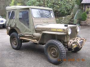 Ww2 Jeep For Sale Vehicles For Sale Ww2 Willys Jeep For Sale