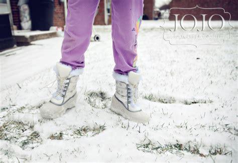 jojo: let it snow upper arlington, children's photographer