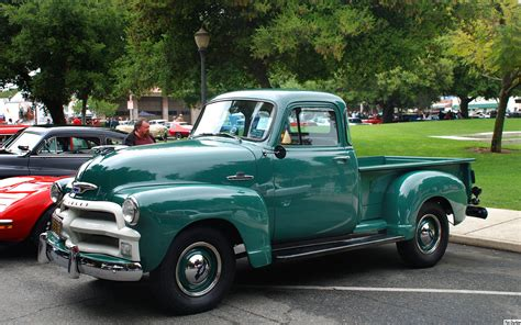 first chevy car 1955 first series chevy gmc pickup truck brothers