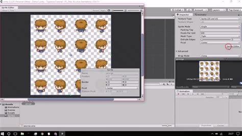 unity tutorial top down unity 5 top down game tutorial for beginners 2 project