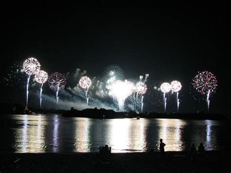 10 of fireworks shows at disney s theme parks the thrills 7 days of theme park disney