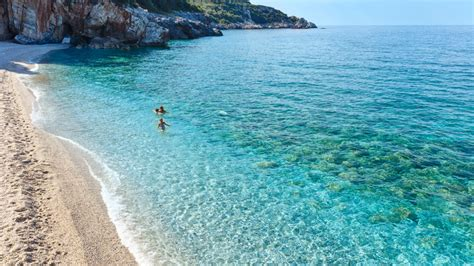 sailing boots greece 9 best beaches in greece an island by island guide