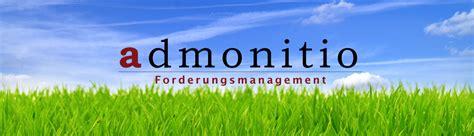 Mahnung Muster Mahnkosten Muster Vorlage 1 Mahnung Admonitio Forderungsmanagement