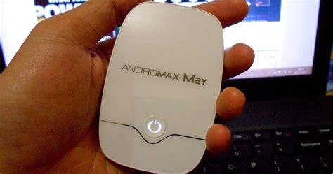 Paket Modem Mifi Andromax cara isi ulang kuota paket modem andromax m2y