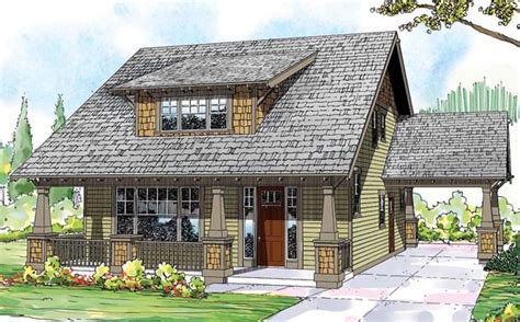 floor plans for cottages and bungalows bungalow cape cod cottage country craftsman house plan