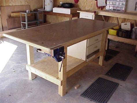 woodworking bench ideas woodworking bench plan pdf plans woodworking bench top