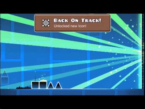 geometry dash full version part 1 full download geometry dash tutorial how to make a