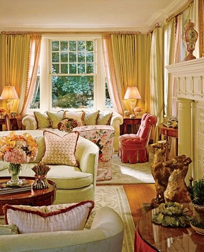 expanding   manor house  architectural digest