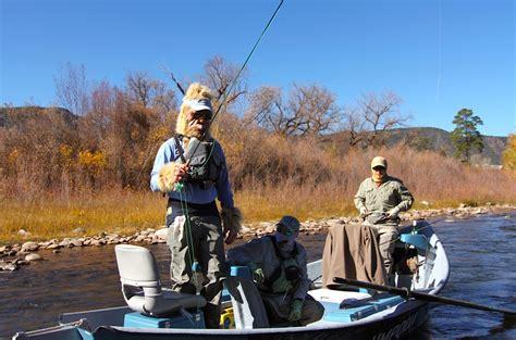 fly fishing colorado s roaring roaring fork fly fishing report