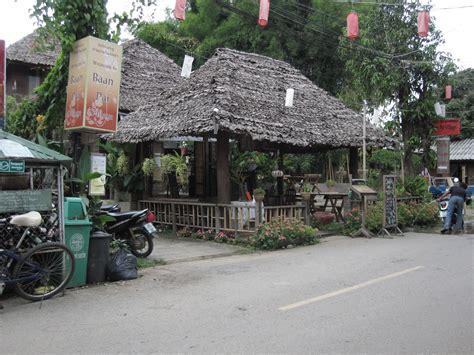 pai lampang chiang rai and chiang khong thailand june