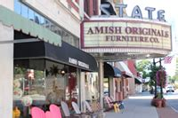 Furniture Stores Columbus Ohio by Amish Ohio Furniture