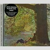 Plastic Ono Band Album Cover | 370 x 315 jpeg 44kB
