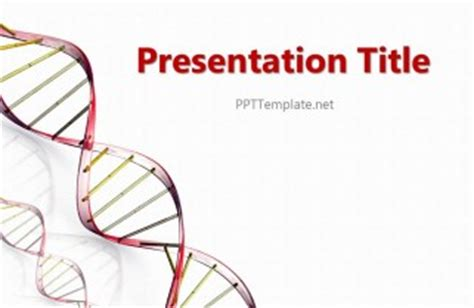 bioinformatics template free bioinformatics ppt templates ppt template