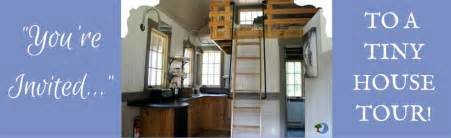 Tiny House Tours tiny house tours blue moon rising cabins