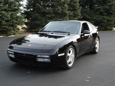 Porsche 944 Black Gallery Moibibiki 10