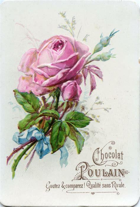 imagenes shabby vintage mi baul del decoupage rosas flores para imprimir