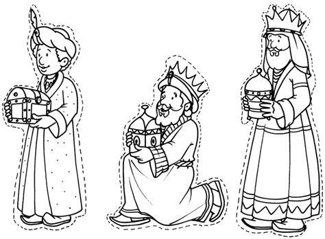 imagenes de reyes magos animados para colorear maestra de primaria dibujos de los reyes magos para