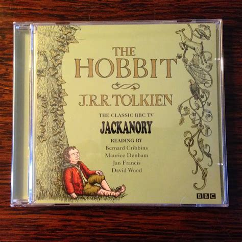 the hobbit jackanory headphonaught s nanolog 40 days of enough day 22 quot the hobbit quot the jackanory version