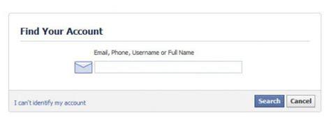 membuka password akun gmail yang lupa cara membuka akun facebook yang lupa password forum