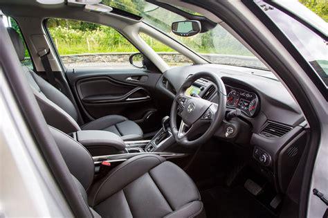opel zafira interior opel zafira tourer interior imgkid com the image