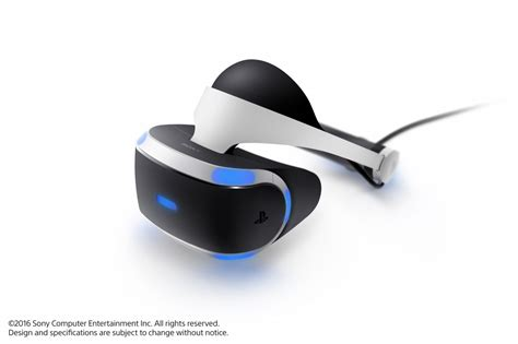 Headset Vr playstation vr bundle pre orders start this morning