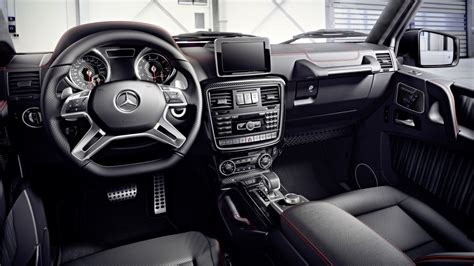 mercedes g wagon interior newmotoring the mercedes g wagon options list is truly eye
