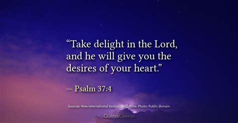 psalm   delight   lord translation
