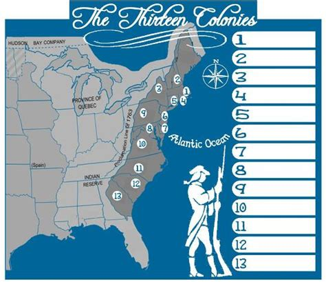 colonie map game american revolution 1775 1783